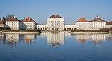 Exterior del Palacio de Nymphenburg, Múnich, Alemania61.JPG