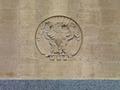 Exterior detail, United States Courthouse, Davenport, Iowa LCCN2010719160.tif