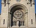 Exterior of Notre-Dame-de-la-Croix Ménilmontant 5.JPG