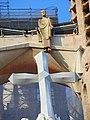 Exterior of the Sagrada Família 13.jpg