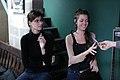 Fábrica de Fallas - Edición 2008 - Día 1 - Ariel Kanterewicz - 37.jpg