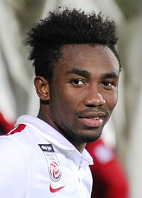 Image illustrative de l'article Samuel Tetteh
