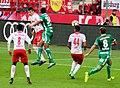 FC Red Bull Salzburg gegen SK Rapid Wien (10. September 2017) 34.jpg