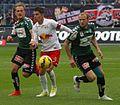 FC Red Bull Salzburg gegen SV Ried April 2015 26.JPG