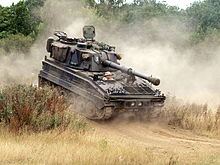 FV433 Abbot self-propelled 105mm gun pic-010.JPG