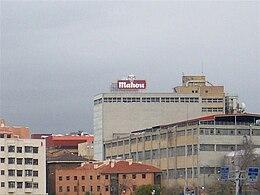 Mahou wikipedia a enciclopedia libre - Paseo imperial madrid ...