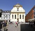 Facade - Augustinerkirche - Würzburg - Germany 2017 (2).jpg