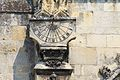 Falaise église Saint-Gervais cadran solaire.JPG