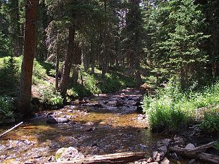 Fall River (Larimer County, Colorado)