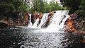 Falls, Paradice Lagoon, Chiniguchi.jpg
