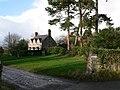 Farmhouse on the Nantlys Estate - geograph.org.uk - 627570.jpg