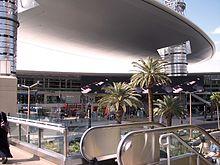 Fashion Island Mall Map