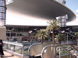 fashion show mall wikipedia la enciclopedia libre