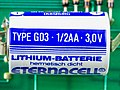 FeAp 92-1a - keyboad and display PCB - Eternacell Lithium battery G03-8631.jpg