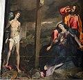 Federico barocci, crocifissione con sa. sebastiano e i dolenti, 1597, 03.JPG