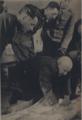 Ferdinand Čatloš and Alexander Mach consult war plans.png