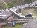 Ferndale Cemetery After 2010 Earthquake.jpg