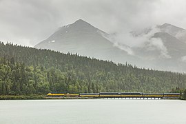 Ferrocarril White Pass, Portage, Alaska, Estados Unidos, 2017-08-31, DD 39.jpg
