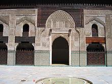 Storia del marocco wikipedia