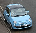 Fiat 500 registered June 2014 1242cc.jpg