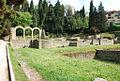 Fiesole, area archeologica, terme 07.jpg