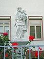 Figurenbildstock Heiliger Josef, Rechnitz, Österreich.jpg