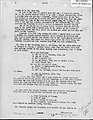 """File """"List of American Prisoners of the Japs in the Davao Concentration Camp, 17 February 1945, Obtained from 2d Lt. Marvin H. Campbell,"""" file code 83 - NARA - 17330994 (page 14).jpg"""