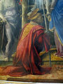 Filippo lippi, pala barbadori, 1437, da s. spirito a firenze, 03.JPG