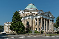 First Baptist Church, Augusta GA 20160703 1.jpg