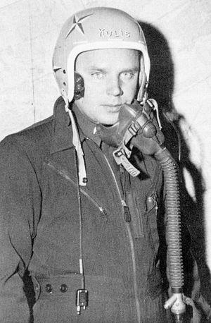 Kulis Air National Guard Base - First Lieutenant Albert Kulis