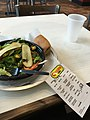 First Meal At Cousins Subs- Manitowoc, WI - Flickr - MichaelSteeber.jpg