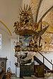 Fischlham Pfarrkirche Fischerkanzel-0348-2.jpg