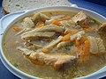 Fish soup in Sarbinowo (2017).jpg