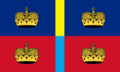 Flag of Borzovina.png