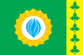 Flag of Gazoprovodskoe (Moscow oblast).png
