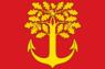 Flag of Gribanovskoe.png