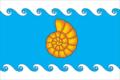 Flag of Isheevka (Ulyanovsk Oblast).png
