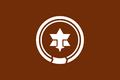 Flag of Matsumoto, Nagano.png