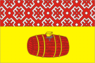 Flag of Velsk (Arkhangelsk oblast).png