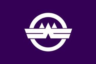 Wakō, Saitama - Image: Flag of Wako Saitama