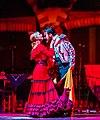 Flamenco en el Palacio Andaluz, Sevilla, España, 2015-12-06, DD 16.JPG