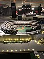 Fleur de Lys centre commercial LUDOVICA Miniland exposition de mini blocs — Yankee Stadium.jpg