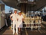 """Flickr - El coleccionista de instantes - Fotos La Fragata A.R.A. """"Libertad"""" de la armada argentina en Las Palmas de Gran Canaria (15).jpg"""