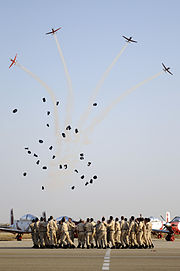 Flickr - Israel Defense Forces - Flight School Graduates Receive Their New Rankings as Air Force Officers