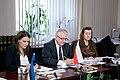 Flickr - Saeima - Igaunijas, Latvijas, Lietuvas un Polijas parlamentu Eiropas lietu komisiju priekšsēdētāju tikšanās (1).jpg