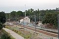 Flickr - nmorao - Estação de Canha, 2009.09.25.jpg