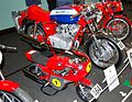 Flickr - ronsaunders47 - A BIG MV AGUSTA WITH HIS LITTLE BROTHER..jpg