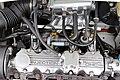 Flugplatz Mönchengladbach Oldtimer Fly- & Drive In - Opel Kadett D Caravan Motor 2.jpg
