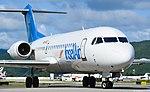 Fokker 70 (Insel Air) (33253924836).jpg