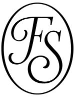 The Folio Society logo.